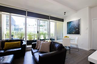 """Photo 8: 304 1252 HORNBY Street in Vancouver: Downtown VW Condo for sale in """"PURE"""" (Vancouver West)  : MLS®# R2456656"""