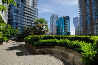 """Photo 32: 304 1252 HORNBY Street in Vancouver: Downtown VW Condo for sale in """"PURE"""" (Vancouver West)  : MLS®# R2456656"""