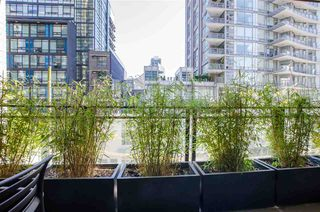 """Photo 25: 304 1252 HORNBY Street in Vancouver: Downtown VW Condo for sale in """"PURE"""" (Vancouver West)  : MLS®# R2456656"""