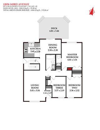 Photo 2: 12036 143 Avenue in Edmonton: Zone 27 House for sale : MLS®# E4199669