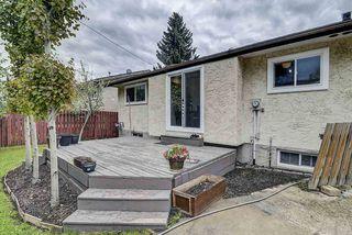 Photo 33: 12036 143 Avenue in Edmonton: Zone 27 House for sale : MLS®# E4199669