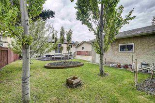 Photo 35: 12036 143 Avenue in Edmonton: Zone 27 House for sale : MLS®# E4199669