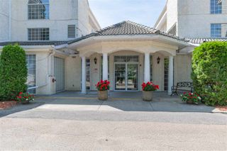 Photo 1: 206 45 GERVAIS Road: St. Albert Condo for sale : MLS®# E4200413