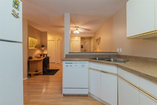 Photo 17: 206 45 GERVAIS Road: St. Albert Condo for sale : MLS®# E4200413