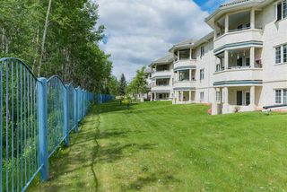 Photo 41: 206 45 GERVAIS Road: St. Albert Condo for sale : MLS®# E4200413