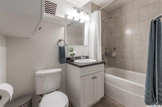 Photo 20: 3 602 G Avenue South in Saskatoon: King George Residential for sale : MLS®# SK813090