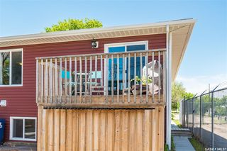Photo 22: 3 602 G Avenue South in Saskatoon: King George Residential for sale : MLS®# SK813090