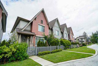 """Photo 1: 16459 24 Avenue in Surrey: Grandview Surrey Condo for sale in """"Hycroft 2"""" (South Surrey White Rock)  : MLS®# R2470525"""