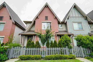 """Photo 2: 16459 24 Avenue in Surrey: Grandview Surrey Condo for sale in """"Hycroft 2"""" (South Surrey White Rock)  : MLS®# R2470525"""