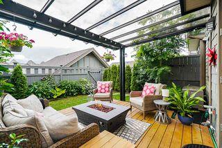 """Photo 23: 16459 24 Avenue in Surrey: Grandview Surrey Condo for sale in """"Hycroft 2"""" (South Surrey White Rock)  : MLS®# R2470525"""