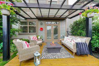 """Photo 22: 16459 24 Avenue in Surrey: Grandview Surrey Condo for sale in """"Hycroft 2"""" (South Surrey White Rock)  : MLS®# R2470525"""