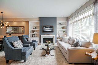 """Photo 3: 16459 24 Avenue in Surrey: Grandview Surrey Condo for sale in """"Hycroft 2"""" (South Surrey White Rock)  : MLS®# R2470525"""