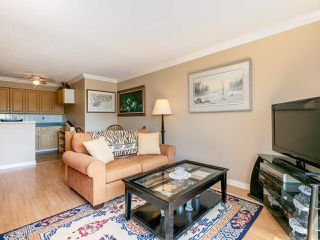 "Photo 6: 301 910 FIFTH Avenue in New Westminster: Uptown NW Condo for sale in ""Grosvenor Court"" : MLS®# R2478805"