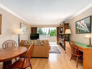 "Photo 4: 301 910 FIFTH Avenue in New Westminster: Uptown NW Condo for sale in ""Grosvenor Court"" : MLS®# R2478805"