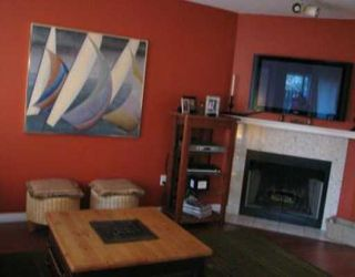 """Photo 1: 98 BEGIN Street in Coquitlam: Maillardville Townhouse for sale in """"LE PARC"""" : MLS®# V634294"""