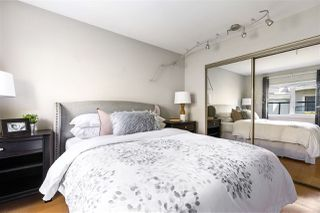 """Photo 20: 15 1182 W 7TH Avenue in Vancouver: Fairview VW Condo for sale in """"The San Franciscan"""" (Vancouver West)  : MLS®# R2483795"""