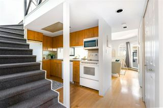"""Photo 4: 15 1182 W 7TH Avenue in Vancouver: Fairview VW Condo for sale in """"The San Franciscan"""" (Vancouver West)  : MLS®# R2483795"""