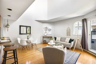 """Photo 7: 15 1182 W 7TH Avenue in Vancouver: Fairview VW Condo for sale in """"The San Franciscan"""" (Vancouver West)  : MLS®# R2483795"""