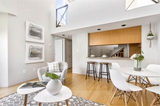 """Photo 10: 15 1182 W 7TH Avenue in Vancouver: Fairview VW Condo for sale in """"The San Franciscan"""" (Vancouver West)  : MLS®# R2483795"""