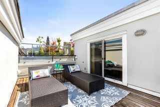 """Photo 25: 15 1182 W 7TH Avenue in Vancouver: Fairview VW Condo for sale in """"The San Franciscan"""" (Vancouver West)  : MLS®# R2483795"""