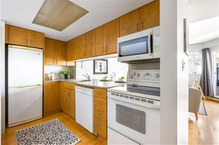 """Photo 5: 15 1182 W 7TH Avenue in Vancouver: Fairview VW Condo for sale in """"The San Franciscan"""" (Vancouver West)  : MLS®# R2483795"""