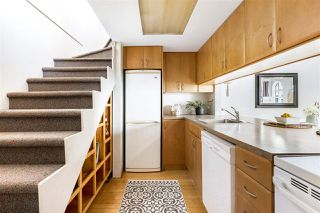 """Photo 6: 15 1182 W 7TH Avenue in Vancouver: Fairview VW Condo for sale in """"The San Franciscan"""" (Vancouver West)  : MLS®# R2483795"""