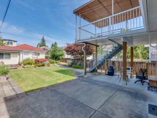 Photo 18: 531 E 59TH Avenue in Vancouver: South Vancouver House for sale (Vancouver East)  : MLS®# R2485413