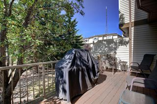 Photo 27: 100 PATINA Park SW in Calgary: Patterson Row/Townhouse for sale : MLS®# A1031053