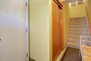 Photo 4: 100 PATINA Park SW in Calgary: Patterson Row/Townhouse for sale : MLS®# A1031053