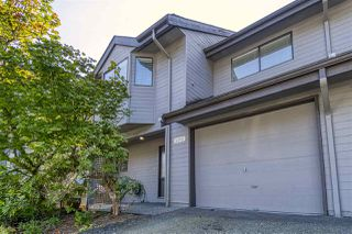 "Photo 1: 2112 PANORAMA Drive in North Vancouver: Deep Cove Townhouse for sale in ""COVE GARDENS"" : MLS®# R2495254"