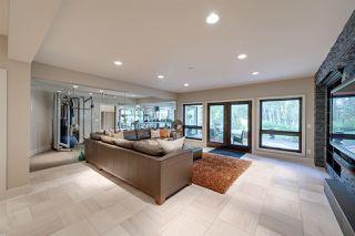 Photo 32: 2434 CAMERON RAVINE Drive in Edmonton: Zone 20 House for sale : MLS®# E4213704