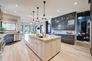 Photo 14: 2434 CAMERON RAVINE Drive in Edmonton: Zone 20 House for sale : MLS®# E4213704