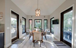 Photo 17: 2434 CAMERON RAVINE Drive in Edmonton: Zone 20 House for sale : MLS®# E4213704
