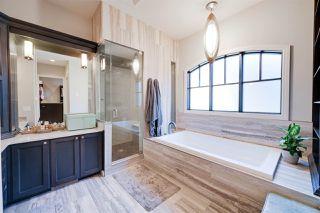 Photo 21: 2434 CAMERON RAVINE Drive in Edmonton: Zone 20 House for sale : MLS®# E4213704