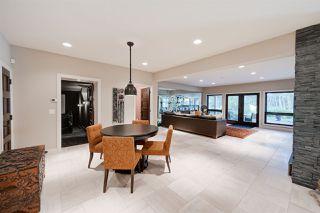 Photo 31: 2434 CAMERON RAVINE Drive in Edmonton: Zone 20 House for sale : MLS®# E4213704