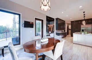 Photo 16: 2434 CAMERON RAVINE Drive in Edmonton: Zone 20 House for sale : MLS®# E4213704