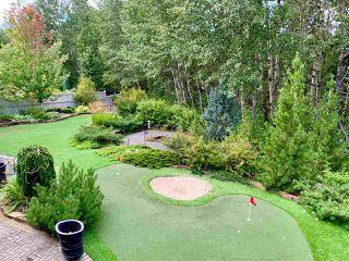 Photo 3: 2434 CAMERON RAVINE Drive in Edmonton: Zone 20 House for sale : MLS®# E4213704