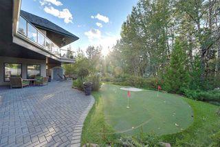 Photo 47: 2434 CAMERON RAVINE Drive in Edmonton: Zone 20 House for sale : MLS®# E4213704