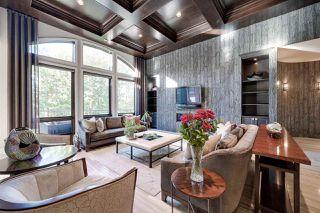 Photo 8: 2434 CAMERON RAVINE Drive in Edmonton: Zone 20 House for sale : MLS®# E4213704