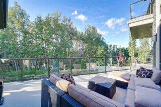 Photo 44: 2434 CAMERON RAVINE Drive in Edmonton: Zone 20 House for sale : MLS®# E4213704