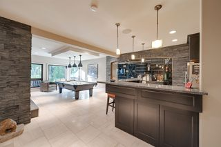 Photo 34: 2434 CAMERON RAVINE Drive in Edmonton: Zone 20 House for sale : MLS®# E4213704