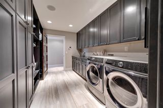 Photo 29: 2434 CAMERON RAVINE Drive in Edmonton: Zone 20 House for sale : MLS®# E4213704