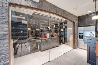 Photo 37: 2434 CAMERON RAVINE Drive in Edmonton: Zone 20 House for sale : MLS®# E4213704