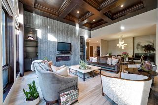 Photo 9: 2434 CAMERON RAVINE Drive in Edmonton: Zone 20 House for sale : MLS®# E4213704