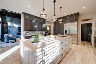Photo 13: 2434 CAMERON RAVINE Drive in Edmonton: Zone 20 House for sale : MLS®# E4213704