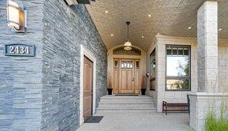 Photo 4: 2434 CAMERON RAVINE Drive in Edmonton: Zone 20 House for sale : MLS®# E4213704