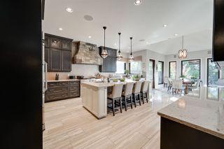 Photo 15: 2434 CAMERON RAVINE Drive in Edmonton: Zone 20 House for sale : MLS®# E4213704