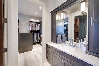 Photo 23: 2434 CAMERON RAVINE Drive in Edmonton: Zone 20 House for sale : MLS®# E4213704