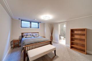 Photo 40: 2434 CAMERON RAVINE Drive in Edmonton: Zone 20 House for sale : MLS®# E4213704
