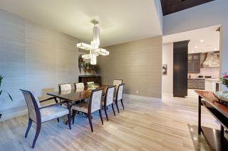 Photo 11: 2434 CAMERON RAVINE Drive in Edmonton: Zone 20 House for sale : MLS®# E4213704